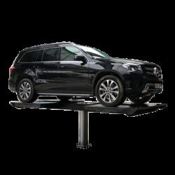Cầu nâng 1 trụ rửa xe ô tô Ấn Độ SENOK PU04