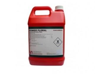 Hóa chất khử mùi dạng đậm đặc POWER FLORAL