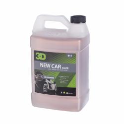 Khử mùi nội thất xe mới Air Fresh New Car Scent 1 Gallon | 911G01NC