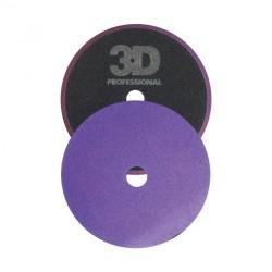 Phớt mút 5.5', màu tím nhạt, bước 2 | K-55LP