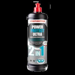 Xi bảo vệ và tăng cường độ bóng Menzerna - Power Protect Ultra 2 in 1