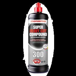 Xi đánh bóng ô tô bước 1 Menzerna - Super Heavy Cut Compound 300