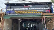 Hưng Béo Auto - Trung tâm chăm sóc xe hơi chuyên nghiệp tại TP Sơn La